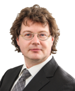 Rechtsanwalt, Vorstand VDW Schwalm-Eder - Alexander Hassenpflug